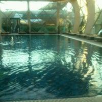Photo taken at Swimming pool - Spirit Hotel***** by Anita N. on 7/21/2013