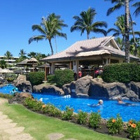 Photo taken at Sheraton Maui Resort & Spa by amanda b. on 10/11/2012