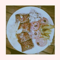 Photo taken at pizza morello | پیتزا مورلو by Ali F. on 8/29/2014