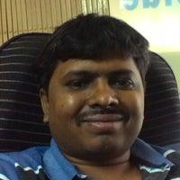 Photo taken at Big Bazaar by SANJAY R. on 8/15/2014