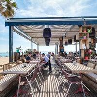 Photo taken at La Deliciosa Beach Bar by Pantea Group on 7/22/2016