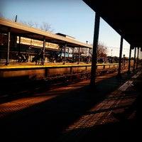 Foto tomada en Estación Coronel F. Lynch [Línea Urquiza] por Melina C. el 7/16/2013