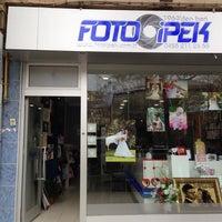 Photo taken at Foto İpek by Foto İpek on 4/22/2014