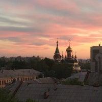 Photo taken at Металлургический район by Olga S. on 7/21/2016
