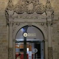 Photo taken at Diputació de Barcelona by Olga S. on 9/14/2017