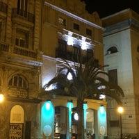 Снимок сделан в Hotel Lotelito Valencia пользователем Olga S. 9/18/2017