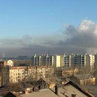 Photo taken at Металлургический район by Olga S. on 12/17/2017