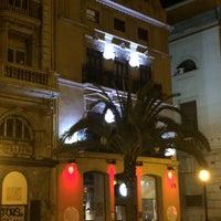 Foto tomada en Hotel Lotelito Valencia por Olga S. el 9/18/2017