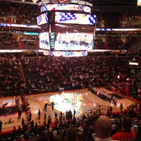 Foto scattata a Verizon Center da Mark C. il 4/12/2013