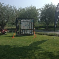 Foto scattata a Gardagolf Country Club da Domenico D. il 7/26/2013