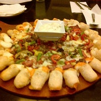 Photo taken at Pizza Hut by Rico R. on 10/16/2013