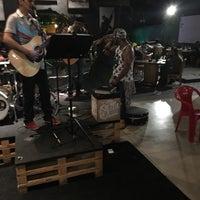Снимок сделан в Captain's Club Tematic Bar пользователем Rodrigo R. 9/12/2017