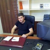 Photo taken at Öncü Otomasyon Sistemleri & Elektrik-Elektronik by Emre Ö. on 4/30/2014