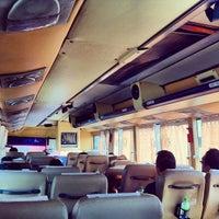 Photo taken at Lampang Bus Terminal by Tanakawee แ. on 12/22/2012