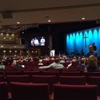 Photo taken at Westover Church by ECrab 🌐🌎🌐 on 8/10/2014
