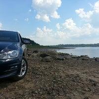 Photo taken at Назарово by Александр Ж. on 5/25/2014