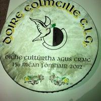 Photo taken at Cultúrlann Uí Chanáin by Paul O. on 9/15/2012