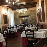 Foto tomada en Restaurante Casa Palacio Bandolero por Svetlana A. el 1/8/2018