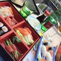 Photo taken at Nagano Japanese Restaurant by Igor L. on 7/17/2017