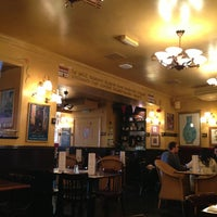 Photo taken at Café Rouge by Redha M. on 3/31/2013