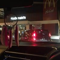 Photo taken at McDonald's / McCafé by Kikin on 6/11/2017