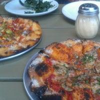 Photo taken at Harvest Pizzeria by José F. on 6/11/2013