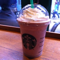 Photo taken at Starbucks by Sverker H. on 4/27/2013
