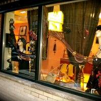 Photo taken at Urban Rose Boutique & Salon by Urban Rose Boutique & Salon on 11/6/2014