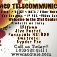 Photo taken at ACD Telecommunications by ACD Telecommunications on 4/22/2014