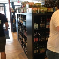 Photo taken at Craft Beer Cellar Waterbury by Eric N. on 7/29/2017