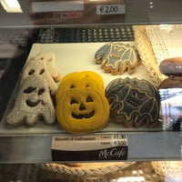 Photo taken at McDonald's by Bruna on 10/13/2017