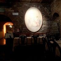 Foto scattata a La Sangiovesa da Alessandra R. il 11/11/2012