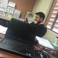 Photo taken at SINAFOCAL (Sistema Nacional De Formacion Y Capacitacion Laboral) by Rita L. on 7/28/2016