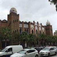 Photo taken at Museum Plaza de Toros by Sergei B. on 9/23/2014