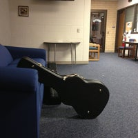 Photo taken at Pennsylvania College of Technology by Sean F. on 4/16/2013