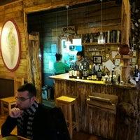 Photo taken at Restoran Aldea by Jo T. on 4/6/2016