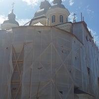 Photo taken at Коневецкий монастырь by Макс В. on 6/12/2018