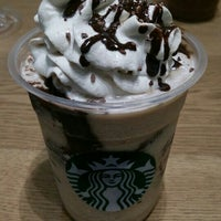 Photo taken at Starbucks by こっぺ ぱ. on 6/3/2015