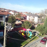 Photo taken at Ada Rota Dershanesi by Özlem A. on 12/23/2014
