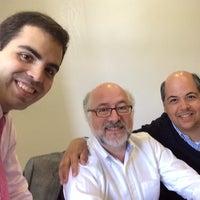 Photo taken at Regius Group España by Lorenzo A. on 5/23/2014