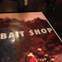 Photo taken at Bait Shop by Zaid A. on 3/1/2013