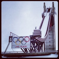 Olympic Jumping Complex