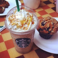 Photo taken at Starbucks by Arina T. on 7/15/2014