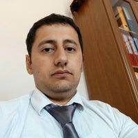 Photo taken at Öğretmen Hamza Kesman Ortaokulu by Fatih R. P. on 9/28/2015