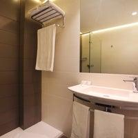 Foto tomada en Hotel Carlos I por CS HOTELES BENIDORM el 4/18/2017