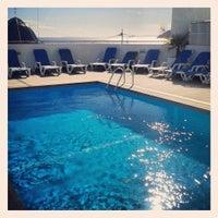 Foto tomada en Hotel Centro Mar por CS HOTELES BENIDORM el 4/23/2014