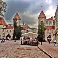Photo taken at Old Town by Aleksey C. on 9/20/2013
