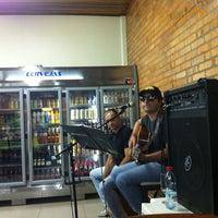 Photo taken at Cantina do Ratinho by Alexandre C. on 2/22/2013