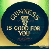 Photo taken at The Guinness Tavern by Стас П. on 5/6/2014