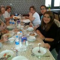 Photo taken at Şimendifer by Murat S. on 6/2/2014
